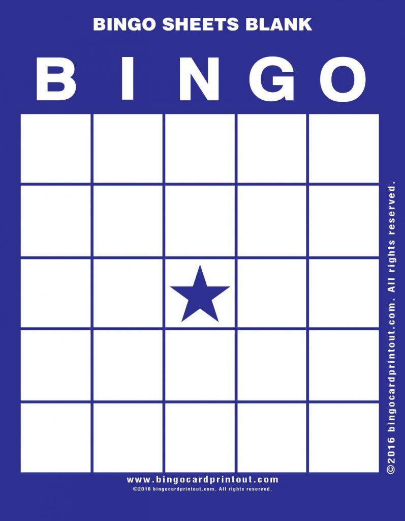 019 Free Bingo Card Template Stupendous Ideas Word Templates | Free Printable Bingo Cards For Teachers