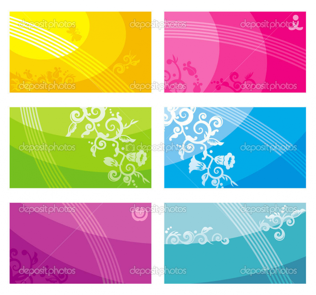 13 Free Printable Business Card Designs Images - Free Business Card | Free Printable Business Cards