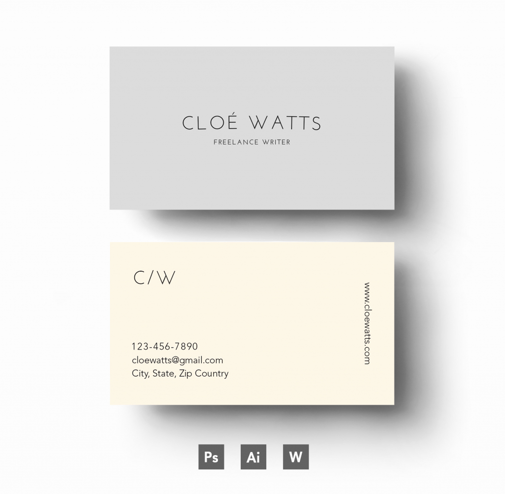 20 Create Business Cards Free Printable – Guiaubuntupt | Make Your Own Business Cards Free Printable