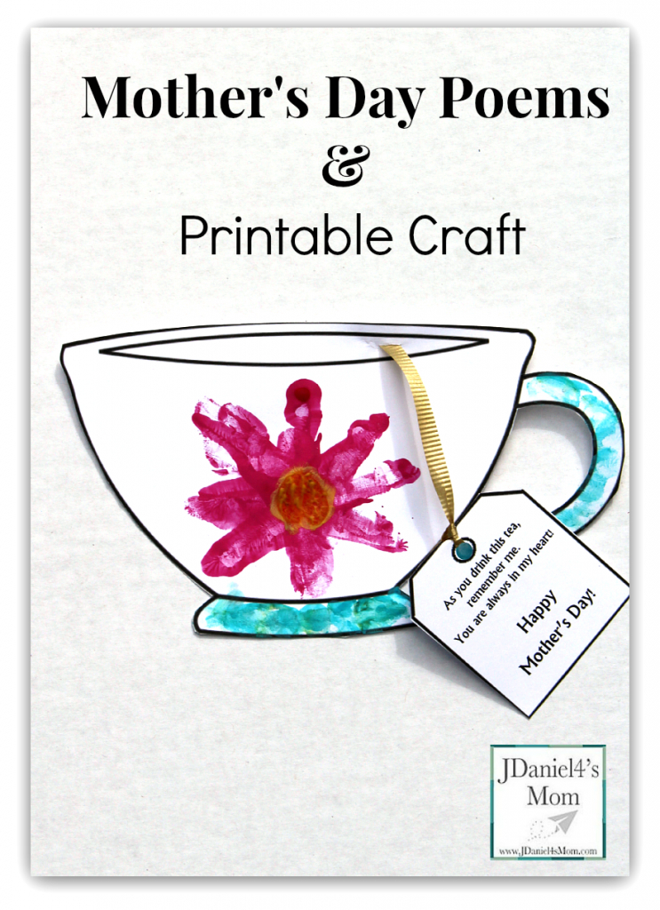 20+ Mother's Day Gifts Kids Can Make   Mother's Tea   Mothers Day   Printable Mothers Day Cards For Preschoolers