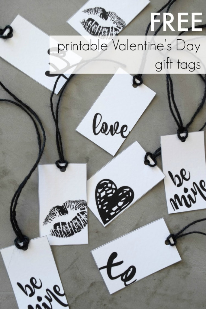 21 Free Printable Valentine's Day Cards For Kids & Adults   The   Printable Adult Valentines Day Cards