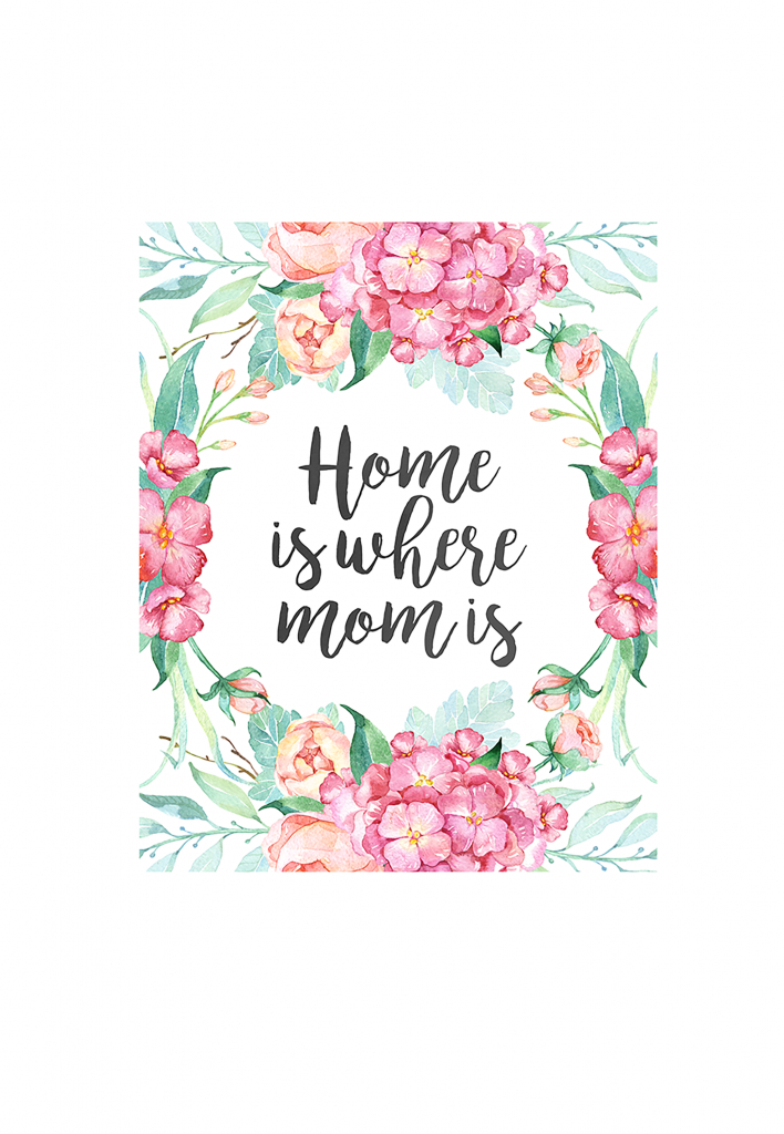 23 Mothers Day Cards - Free Printable Mother's Day Cards | Printable Mothers Day Cards For Friends