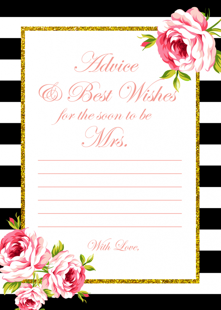 2_Free_Printable_Games Archives - Bridal Shower Ideas - Themes | Free Printable Bridal Shower Cards