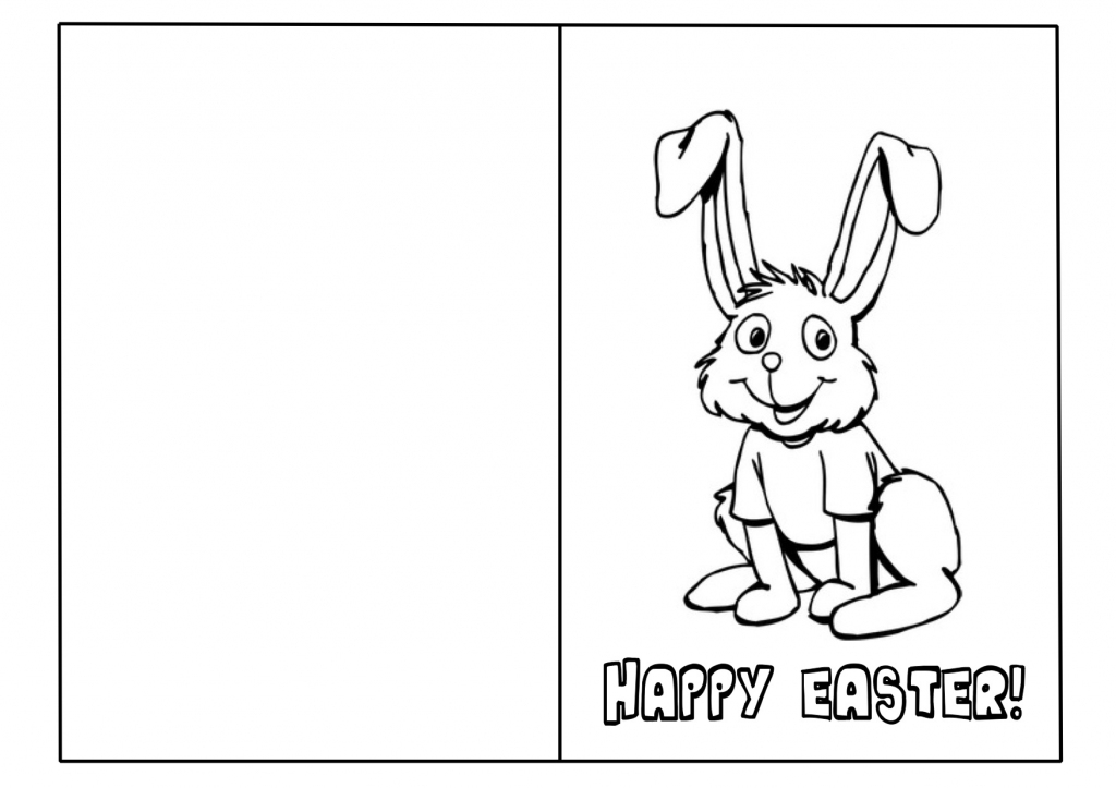 32 Free Printable Easter Cards | Kittybabylove | Happy Easter Cards Printable