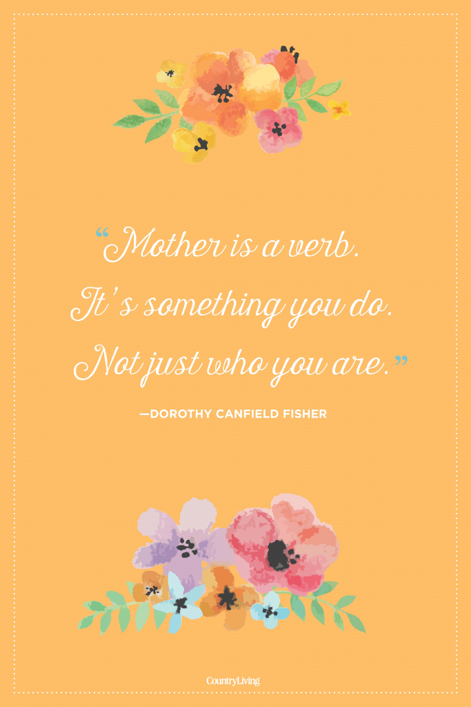 38 Short Mothers Day Quotes And Poems - Meaningful Happy Mother's   Mothers Day Poems Cards Printable