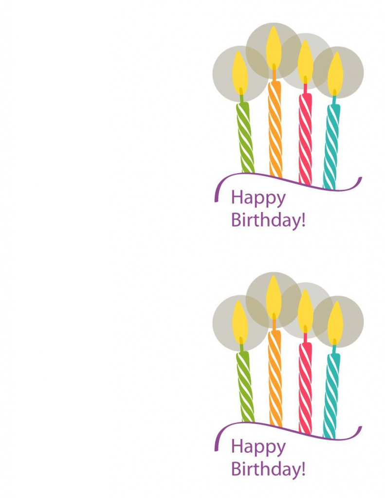 40+ Free Birthday Card Templates ᐅ Template Lab | Free Printable Birthday Cards For Your Best Friend