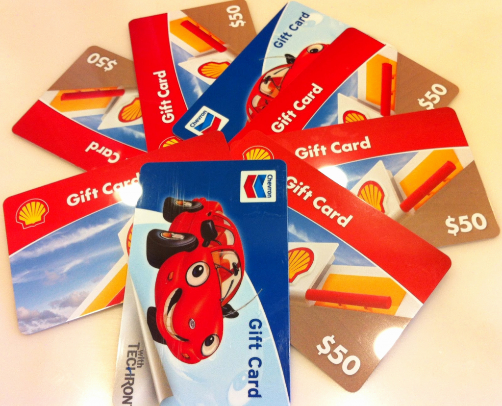 41 Free Gas Cards Online - Shigotonin | Online Gas Gift Cards Printable