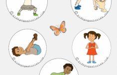 58 Fun And Easy Yoga Poses For Kids (Printable Posters) | Abc Yoga Cards Printable