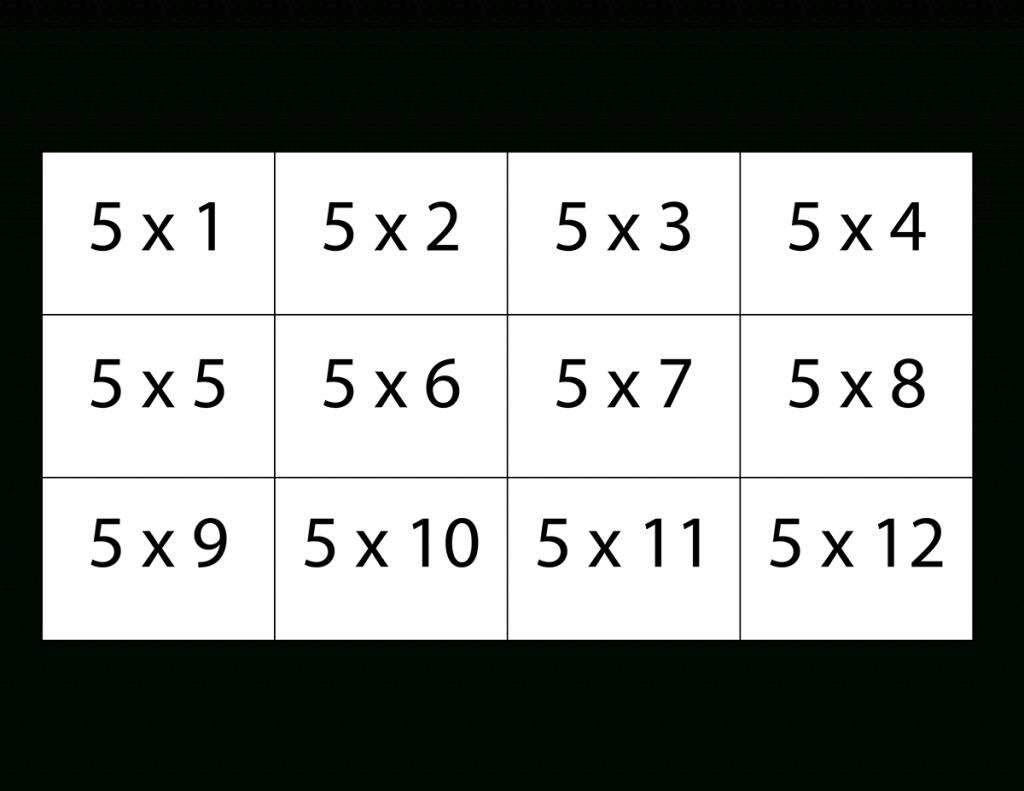 68 Multiplication Table Printable Flash Cards, Table Multiplication | Times Table Flash Cards Printable