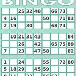75 Number Bingo Card Generator   Print   2019 02 08   Free Printable Bingo Cards 1 75