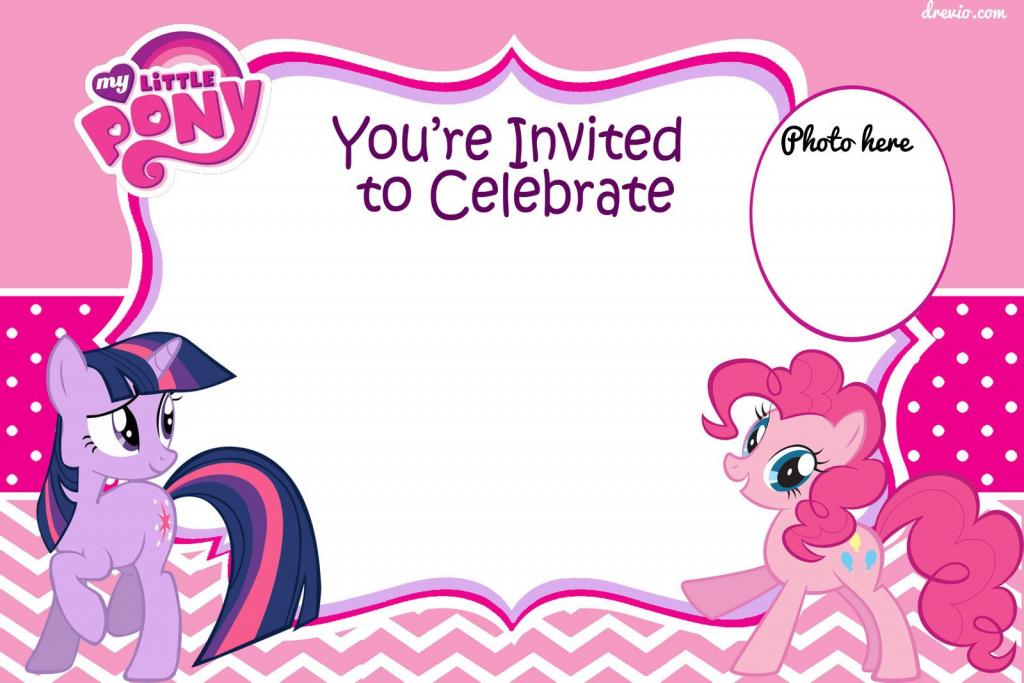 7Th Birthday Invitation Card Printable - Kleo.bergdorfbib.co | 7Th Birthday Invitation Card Printable