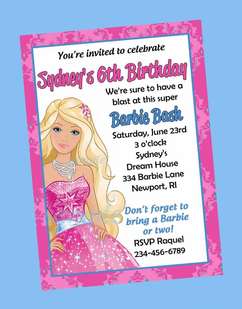 7Th Birthday Invitation Card Printable - Under.bergdorfbib.co | 7Th Birthday Invitation Card Printable