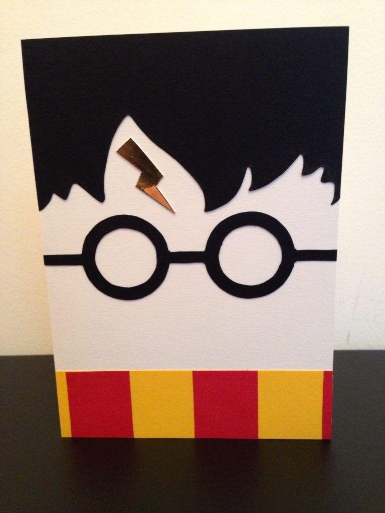 88 Elegant Images Of Printable Harry Potter Birthday Cards   Cards   Harry Potter Birthday Card Printable