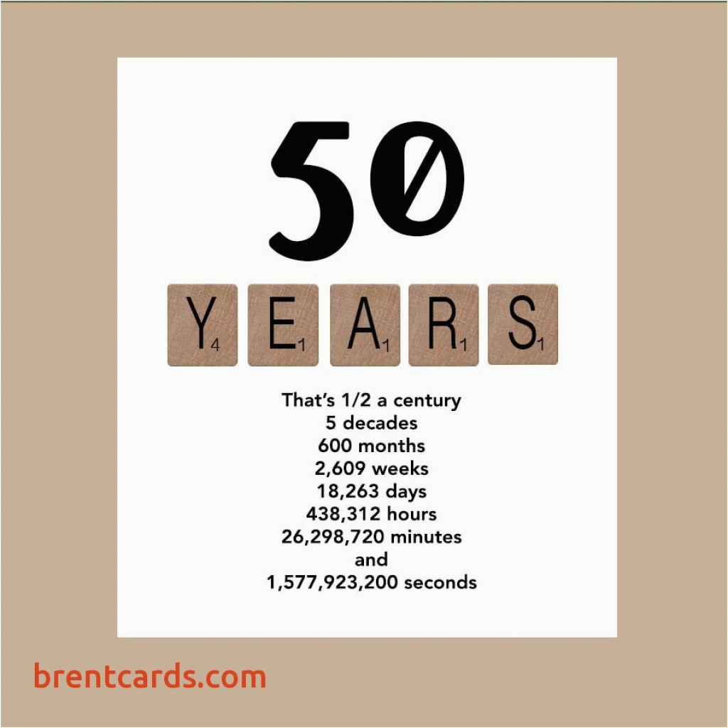 93+ Free 50Th Birthday Cards For Facebook - Facebook Supports Links | Free Printable 50Th Birthday Cards Funny