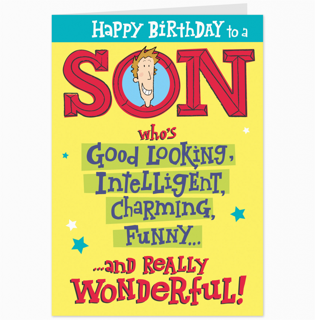 99+ Happy Birthday Cards For Friends Printable - Free Printable | Free Printable Birthday Cards For Mom From Son