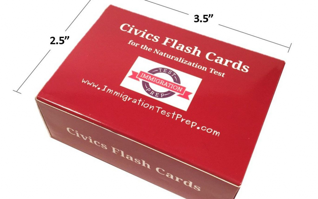 Amazoncom: Us Citizenship Test Civics Flash Cards For The | Hot | Us Citizenship Flash Cards Printable