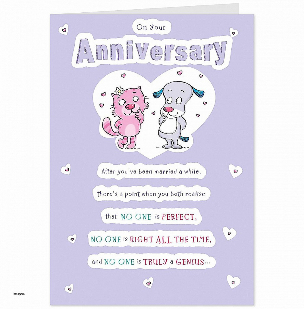 Anniversary Card Saying Unique Awesome Free Printable Hallmark | Free Printable Hallmark Birthday Cards