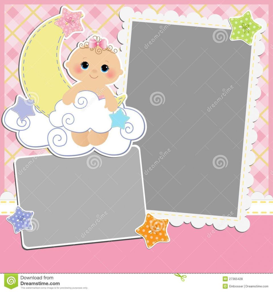 Baby Card Templates - Under.bergdorfbib.co | Free Printable Baby Cards Templates