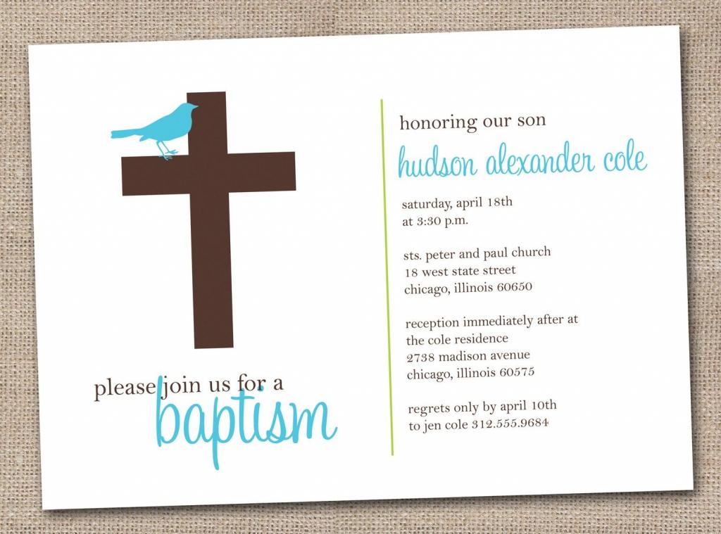 Baptism Invitations | Free Printable Christening Invitations Cards | Free Printable Baptism Greeting Cards