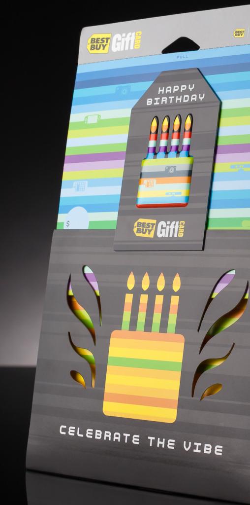 Best Buy Gift Card Packaging - Print Craft   Best Buy Printable Gift Card