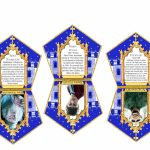 Birthday Blueprint: Harry Potter Party   Printable Harry Potter Wizard Cards