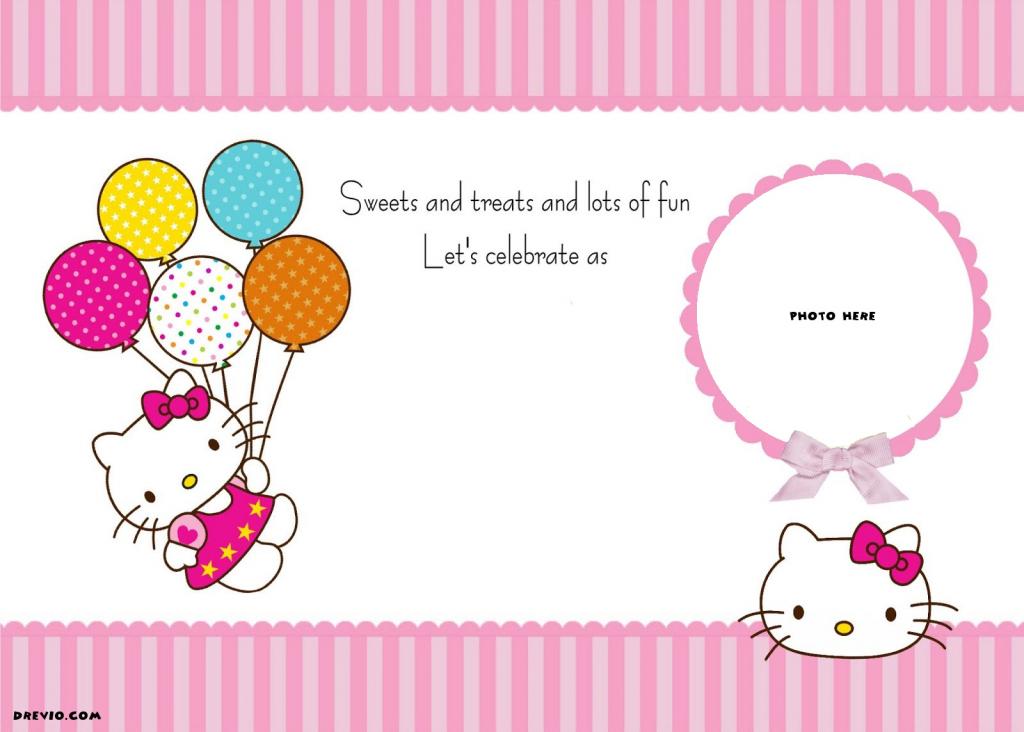 Birthday Cards Maker Free — Birthday Invitation Examples | Printable Birthday Card Maker