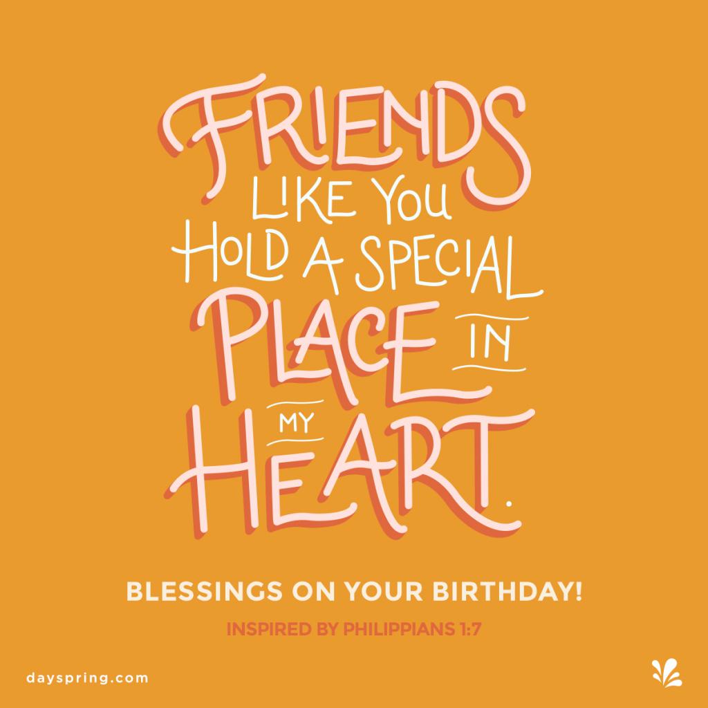 Birthday Ecards   Dayspring   Free Printable Christian Birthday Greeting Cards