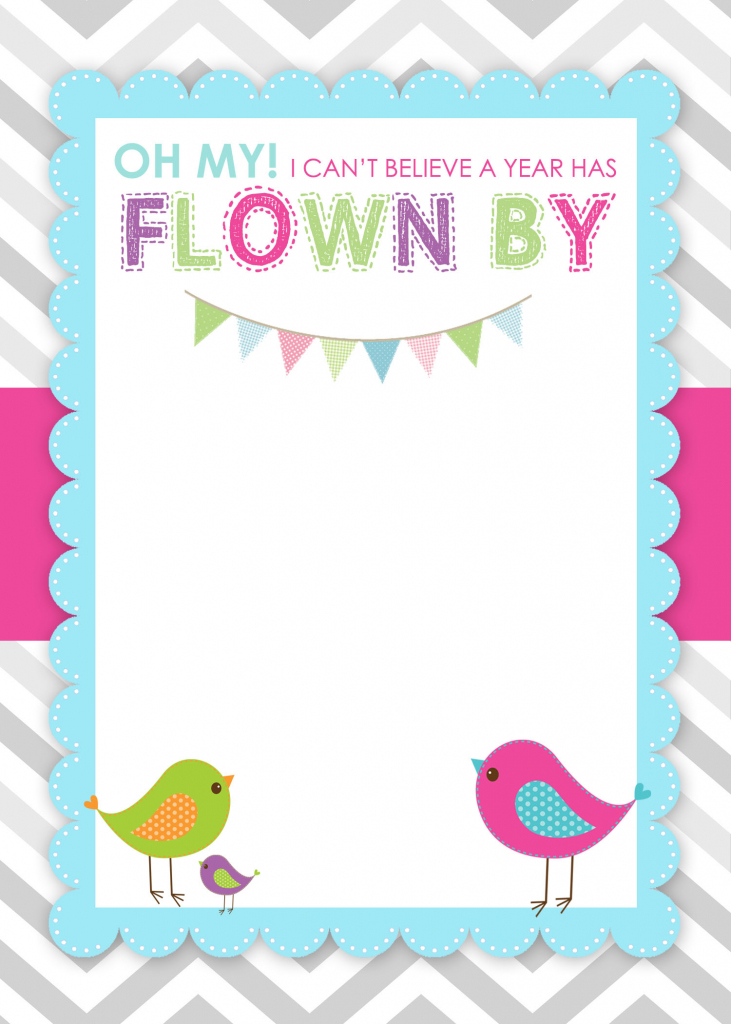 Birthday Invitations Free Printable Cards - Kleo.bergdorfbib.co | Free Printable Birthday Invitation Cards