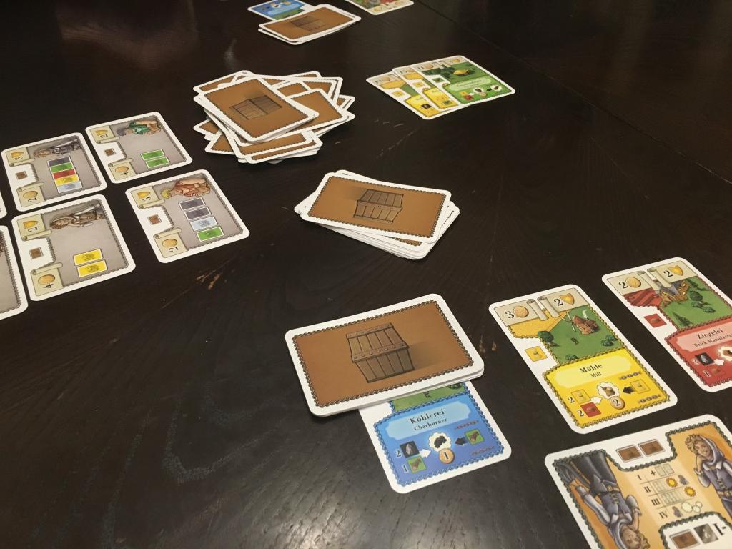 Blog | Board Game Duel | Bang Card Game Printable