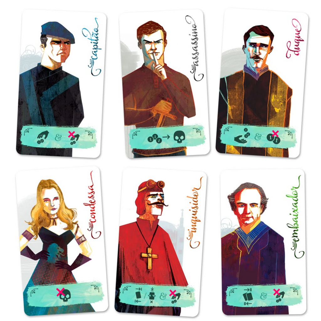 Casual Effects: Mcguire House Rules For Coup | Coup Card Game Printable