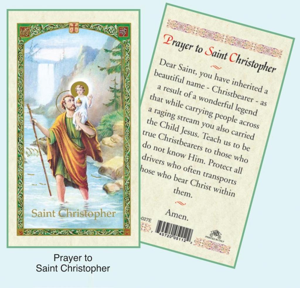 Catholic Prayer Cards   St Michael Prayer Card Printable