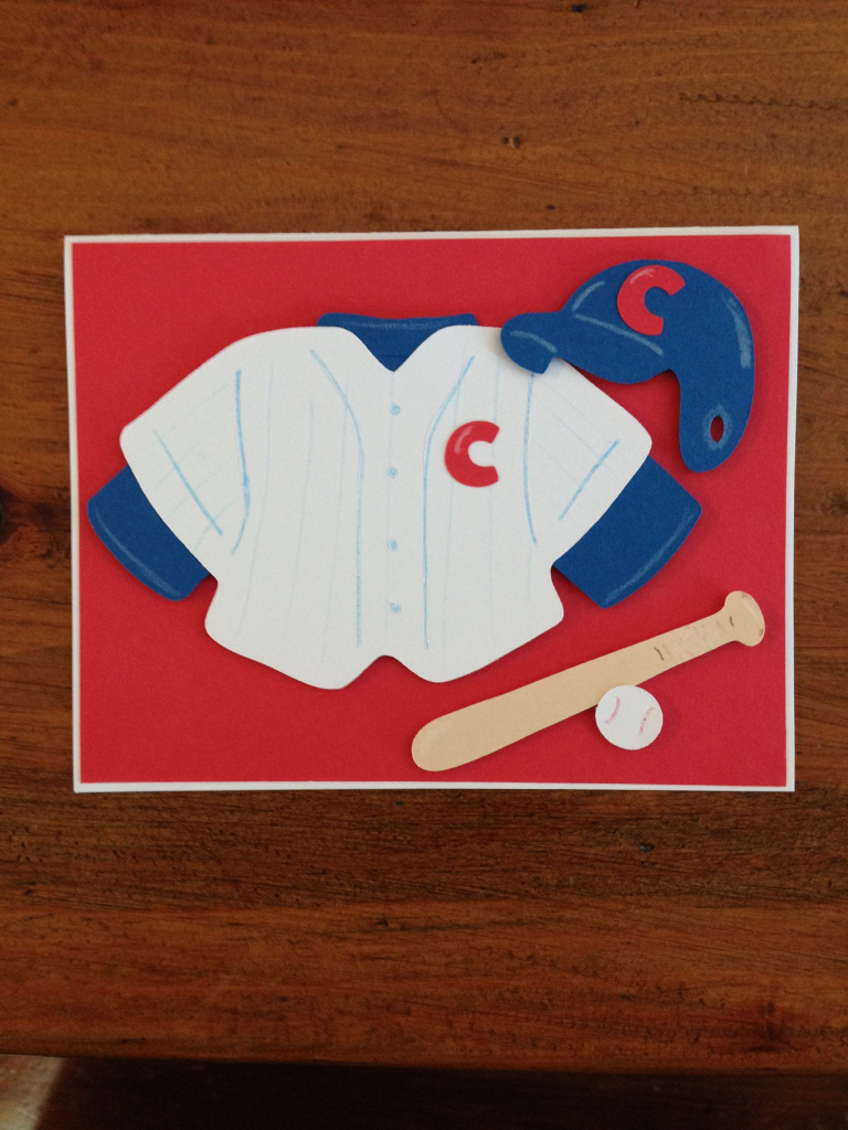 Chicago Cubs Birthday Card   Cards   Cards, Chicago Cubs, Birthday Cards   Printable Chicago Cubs Birthday Cards