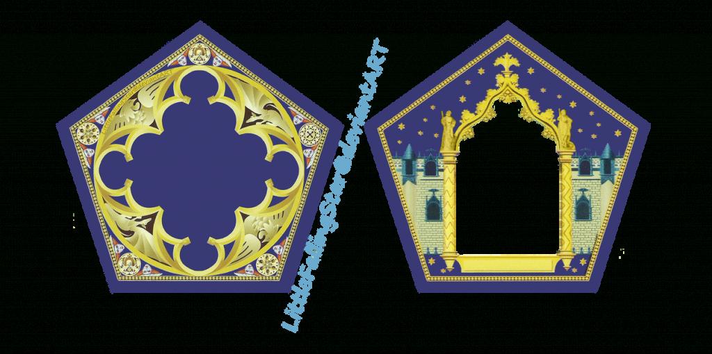 Chocolate Frog Cardlittlefallingstar On Deviantart   Harry Potter Chocolate Frog Cards Printable