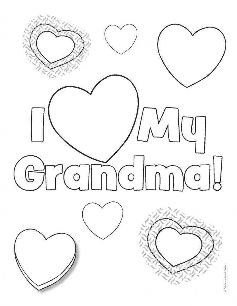 Coloring Pages ~ Grandparents Day Cards Printable Free Grandparent S | Grandparents Day Cards Printable Free