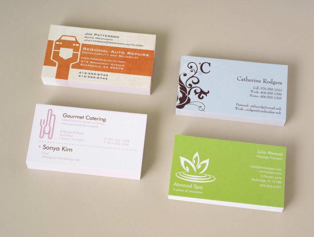 Doterra Business Card - Kleo.bergdorfbib.co | Free Printable Doterra Sample Cards