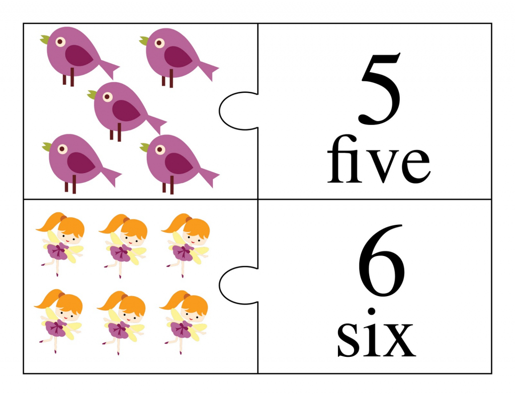 Fairy And Friends And Vehicle Counting Flash Cards And 2-Part | Printable Number Words Flash Cards