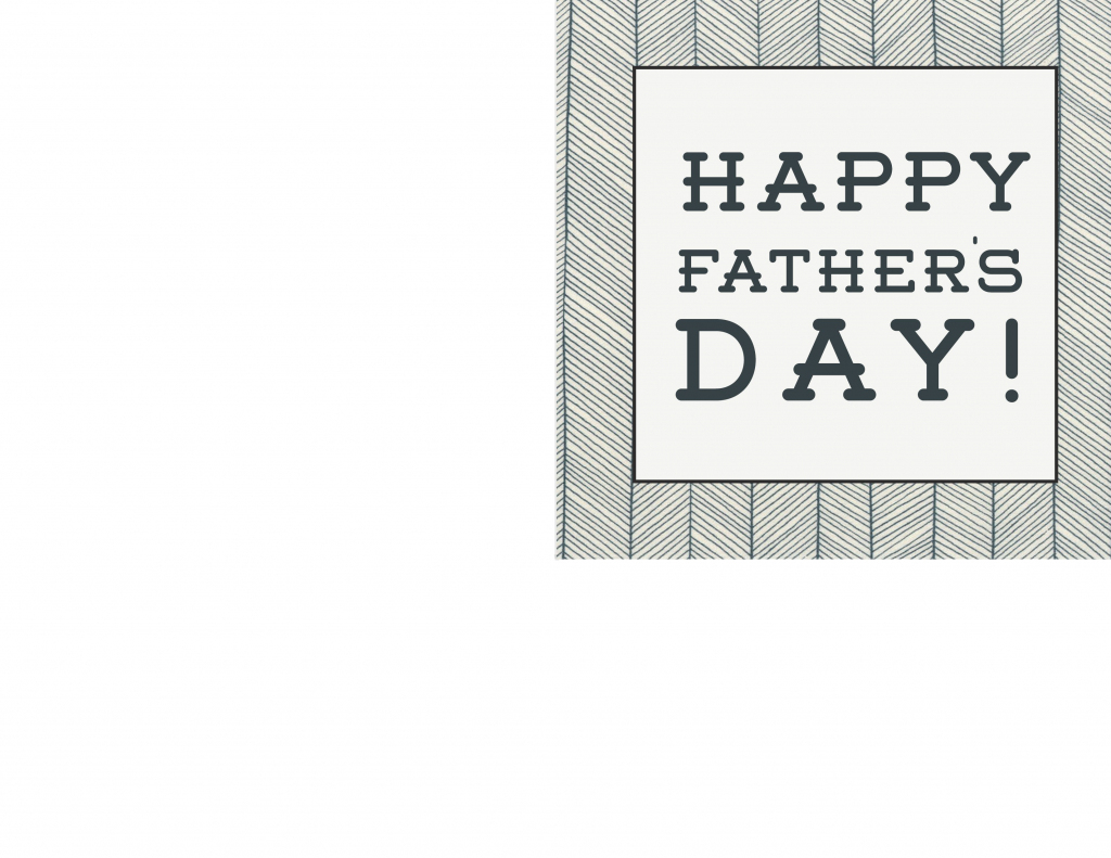 Father's Day Card Free Printable - Sweet Simple Living   Free Happy Fathers Day Cards Printable
