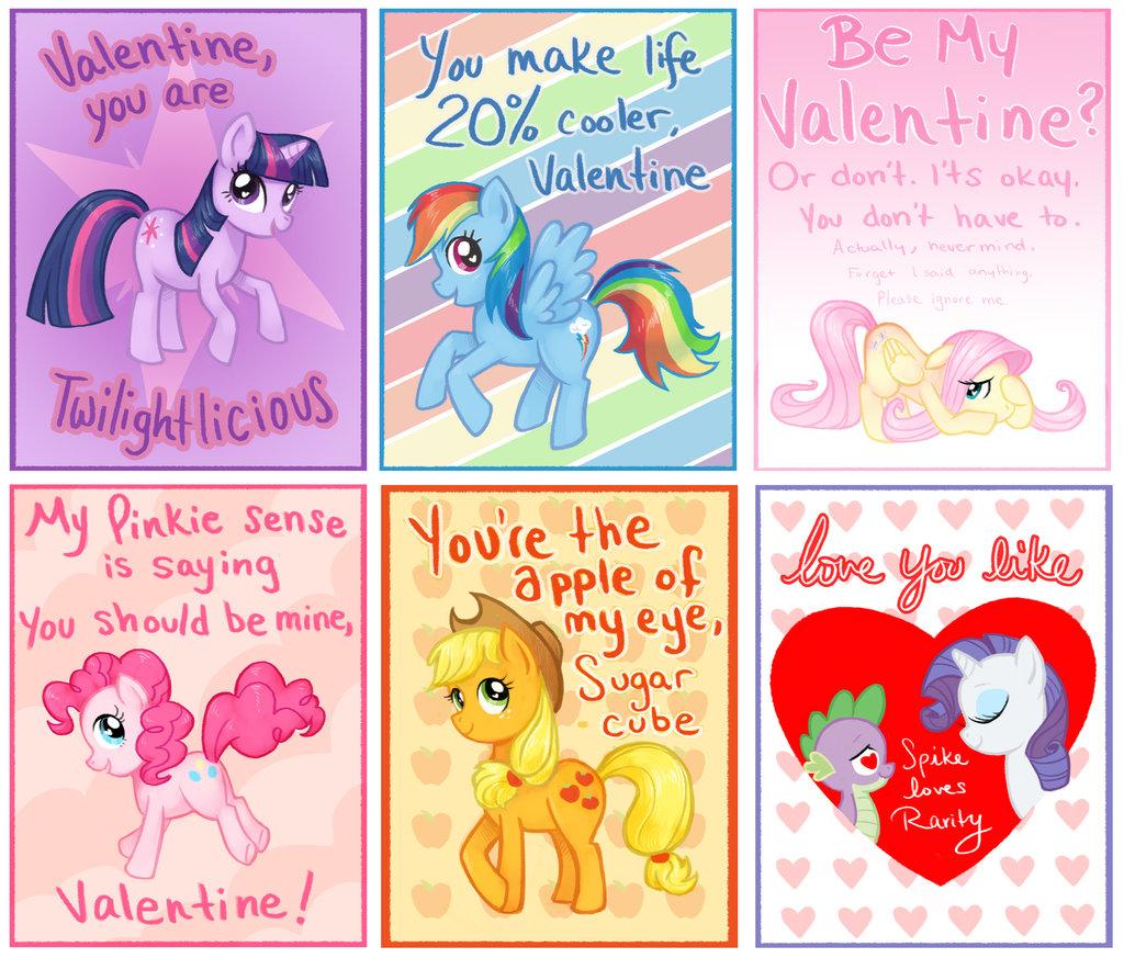 Filefluttershys Valentines Dayschnuffitrunkspng. My Little Pony | My Little Pony Printable Cards