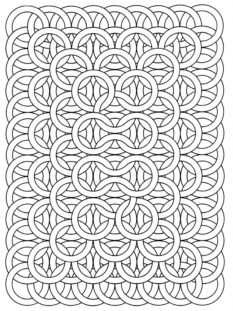 Free Adult Coloring Pages - Happiness Is Homemade   Free Printable Coloring Cards For Adults