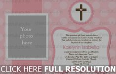 Free Baptism Cards To Print – Under.bergdorfbib.co | Free Printable Baptism Greeting Cards