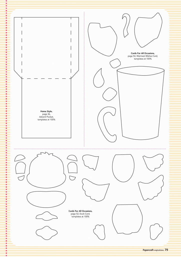 Free Card Making Templates Printable Awesome Free Card Making | Free Card Making Templates Printable