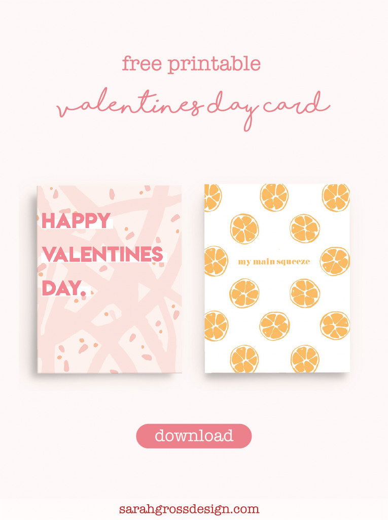 Free Downloadable/printable Valentine's Days Cards For Your | Printable Valentines Day Cards For Best Friends