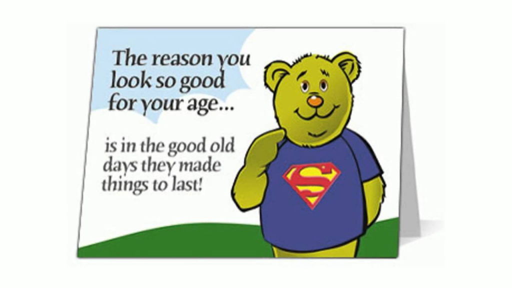 Free Funny Birthday Ecards For Son - Youtube | Free Printable Funny Birthday Cards For Dad