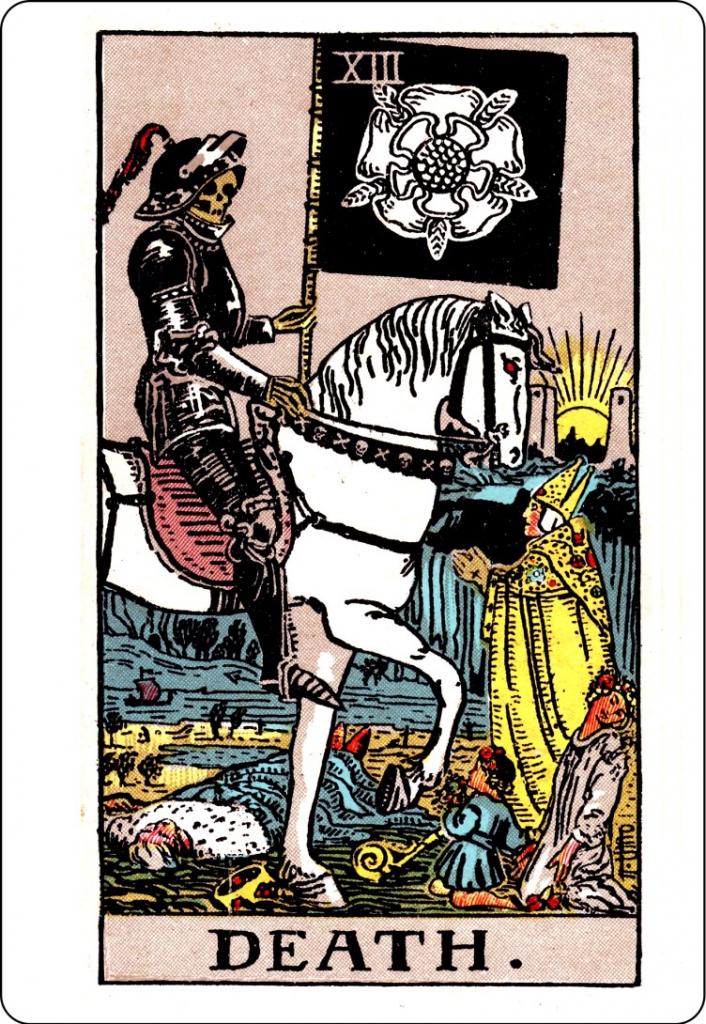 Free High Resolution Tarot Deck | Fantasy Cards | Printable Tarot Cards Pdf Free