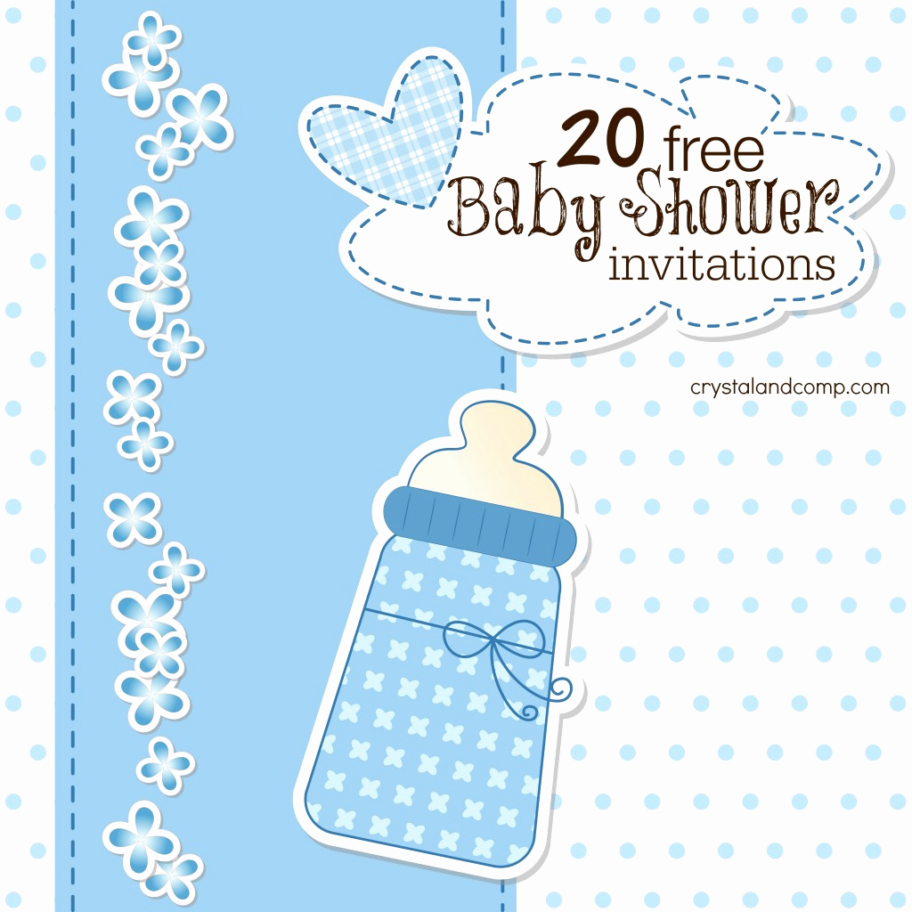 Free Printable Baby Announcement Templates Beautiful Design Free | Free Printable Baby Shower Cards Templates