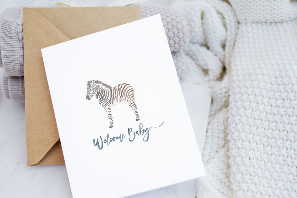 Free Printable Baby Shower Card For Momma-To-Be - Design. Create | Free Printable Baby Shower Card