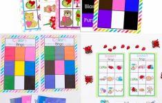 Free Printable Bingo Cards For Kids – Fun With Mama | Shapes Bingo Cards Printable