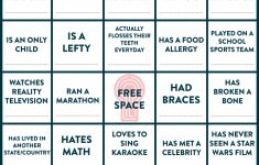 Free Printable Bingo Cards For Large Groups (85+ Images In | Free Printable Bingo Cards For Large Groups