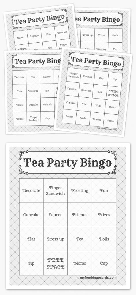 Free Printable Bingo Cards In 2019   Printables   Harry Potter Bday   Bingo Cards Online Printable