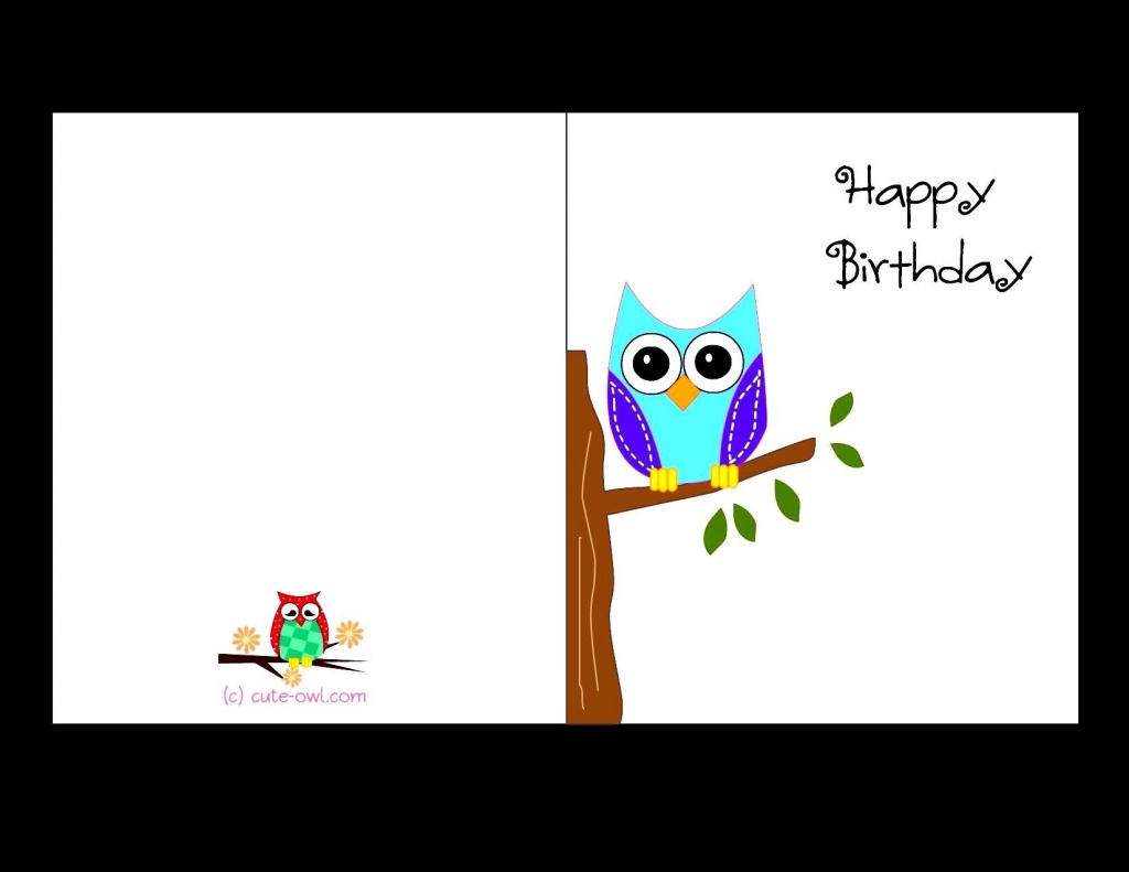 Free Printable Birthday Cards For Adults | World Of Label | Free Printable Birthday Cards For Adults